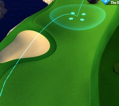 Golf Clash Ekran Görüntüleri - 4