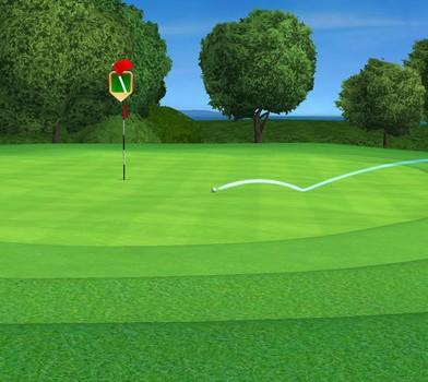 Golf Clash Ekran Görüntüleri - 3