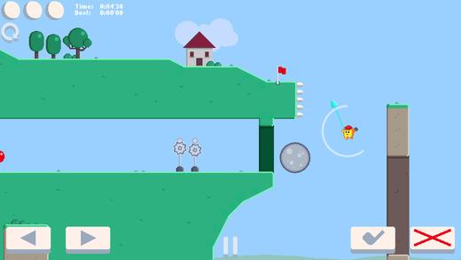 Golf Zero Ekran Görüntüleri - 2