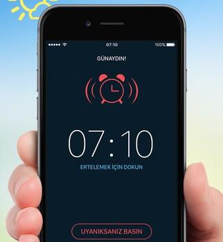 Good Morning Alarm Clock Ekran Görüntüleri - 4