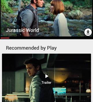 Google Play Movies Ekran Görüntüleri - 4