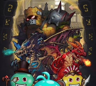 Gumballs & Dungeons Ekran Görüntüleri - 5