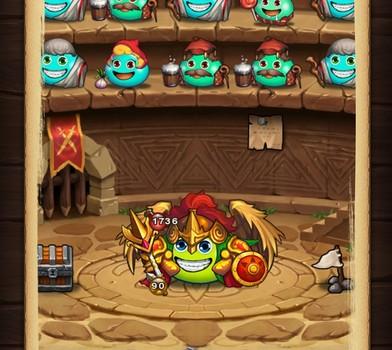 Gumballs & Dungeons Ekran Görüntüleri - 1