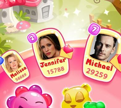 Gummy Pop Ekran Görüntüleri - 2