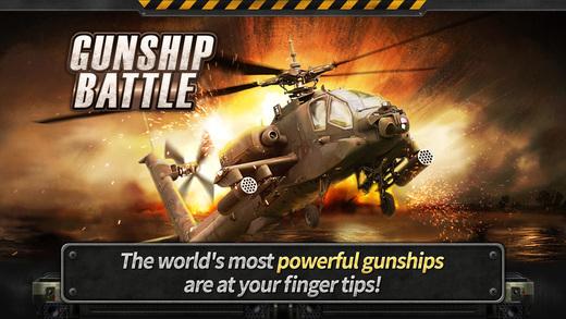 Gunship Battle Ekran Görüntüleri - 3