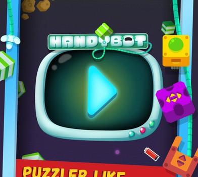 HandyBot HD Ekran Görüntüleri - 5