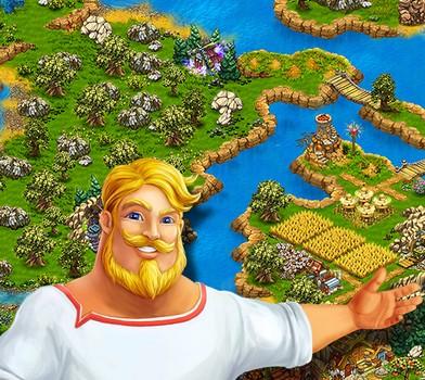 Harvest Land Ekran Görüntüleri - 3