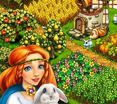Harvest Land Ekran Görüntüleri - 4