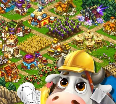Harvest Land Ekran Görüntüleri - 5