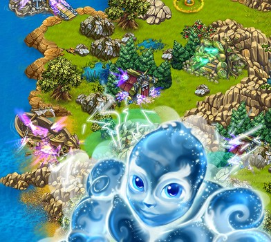 Harvest Land Ekran Görüntüleri - 2