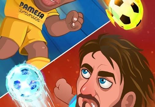 Head Soccer LaLiga 2016 Ekran Görüntüleri - 4