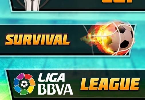 Head Soccer LaLiga 2016 Ekran Görüntüleri - 3