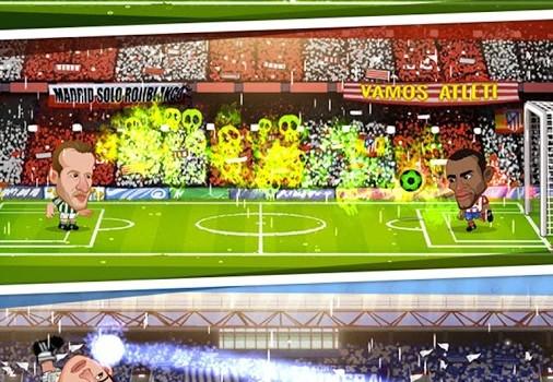 Head Soccer LaLiga 2016 Ekran Görüntüleri - 2