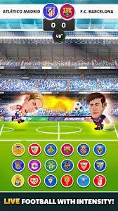 Head Soccer LaLiga 2016 Ekran Görüntüleri - 1