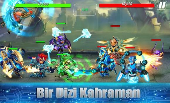 Heroes Infinity Ekran Görüntüleri - 4