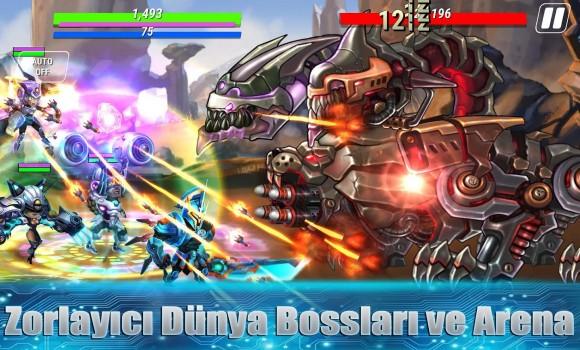 Heroes Infinity Ekran Görüntüleri - 5