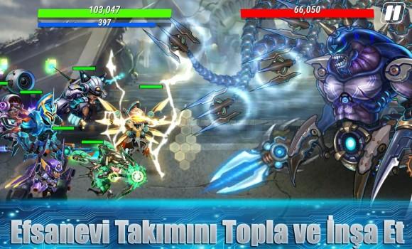 Heroes Infinity Ekran Görüntüleri - 3
