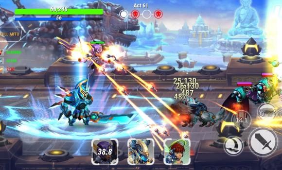 Heroes Infinity Ekran Görüntüleri - 1