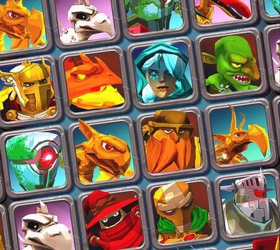 Heroes Of Havoc Ekran Görüntüleri - 2