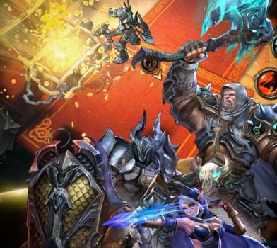Heroes of the Dungeon Ekran Görüntüleri - 2