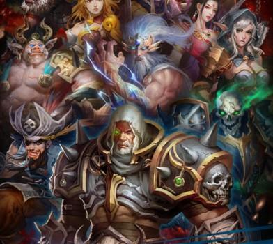 Heroes of the Dungeon Ekran Görüntüleri - 4