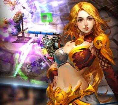 Heroes of the Dungeon Ekran Görüntüleri - 3
