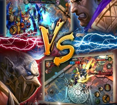 Heroes of the Dungeon Ekran Görüntüleri - 1