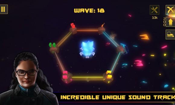 Hex Defender Ekran Görüntüleri - 3
