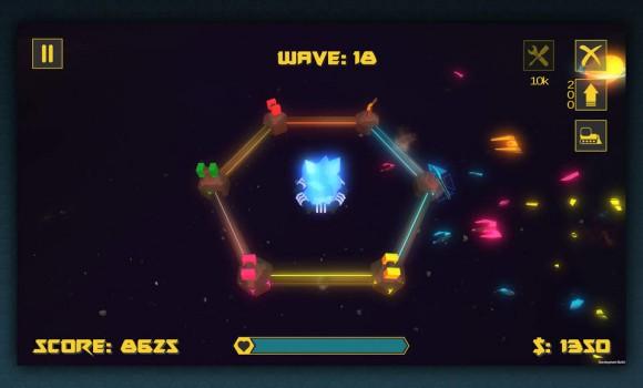 Hex Defender Ekran Görüntüleri - 2