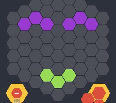 Hexa Block King Ekran Görüntüleri - 2