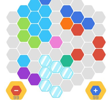 Hexa Block King Ekran Görüntüleri - 1