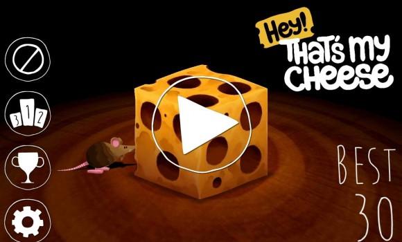 Hey Thats My Cheese! Ekran Görüntüleri - 4