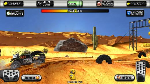 Hill Dirt Master 3 Ekran Görüntüleri - 1