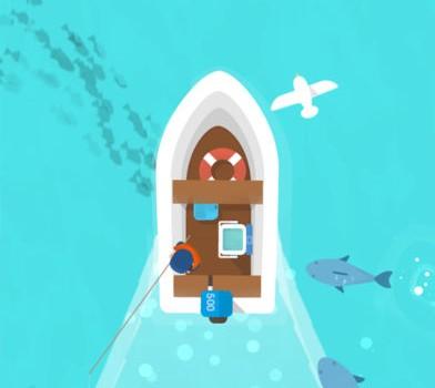 Hooked Inc: Fisher Tycoon Ekran Görüntüleri - 4