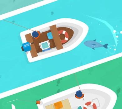 Hooked Inc: Fisher Tycoon Ekran Görüntüleri - 2