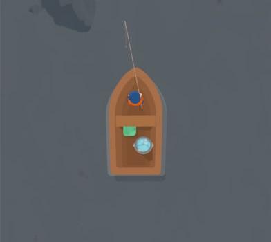 Hooked Inc: Fisher Tycoon Ekran Görüntüleri - 1