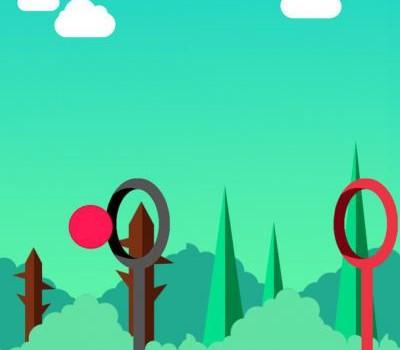 Hoops Jumper Ekran Görüntüleri - 2