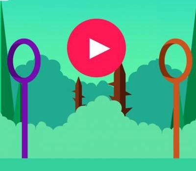 Hoops Jumper Ekran Görüntüleri - 1