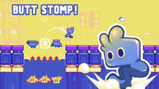 Hop Swap Ekran Görüntüleri - 1