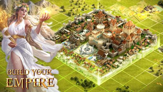 Immortal Conquest: Europe Ekran Görüntüleri - 4