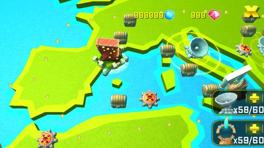 Invizimals: Battle Hunters Ekran Görüntüleri - 4