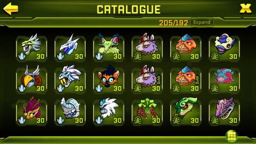 Invizimals: Battle Hunters Ekran Görüntüleri - 2