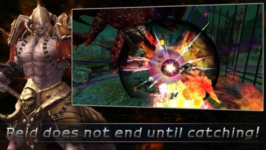Iron Blood Ekran Görüntüleri - 1
