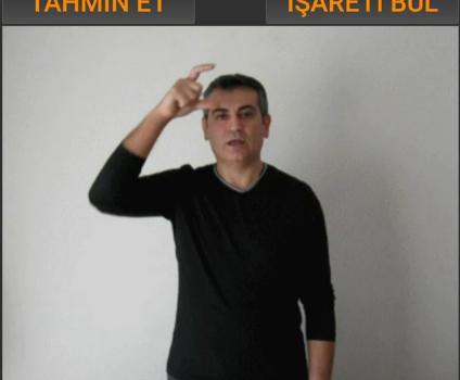 İşaret Dili Ekran Görüntüleri - 7