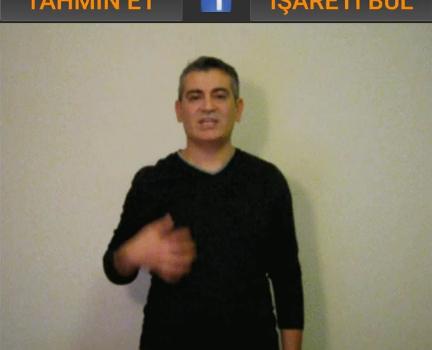 İşaret Dili Ekran Görüntüleri - 5