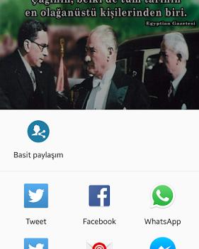 İzindeyiz Atatürk Ekran Görüntüleri - 2