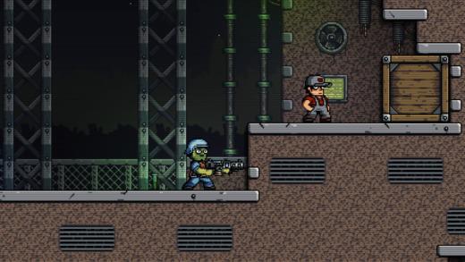 Jelly Killer Retro Platformer Ekran Görüntüleri - 3