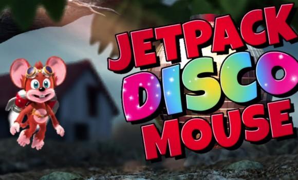 Jetpack Disco Mouse Ekran Görüntüleri - 4