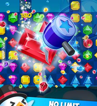 Jewel Pop Mania Ekran Görüntüleri - 1