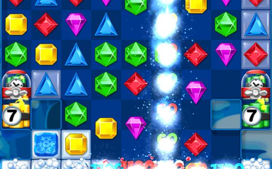 Jewel Pop Mania Ekran Görüntüleri - 2